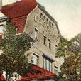 Café Weinberg Dresden-Kaitz